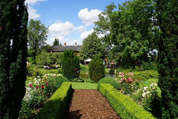 Der Garten: